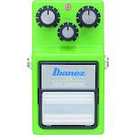 Ibanez Ts9 Tube Screamer Overdrive Guitar Effect Pedal