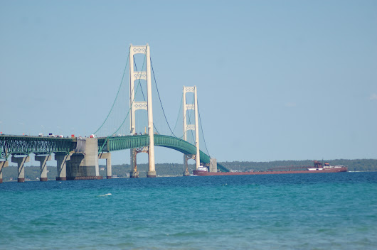 60 Fun Facts About the Mackinac Bridge for 60th Anniversary