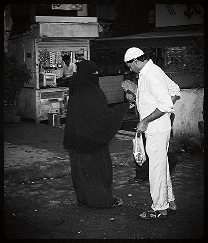 Muslim Beggars Of Bandra Ramzan Time by firoze shakir photographerno1