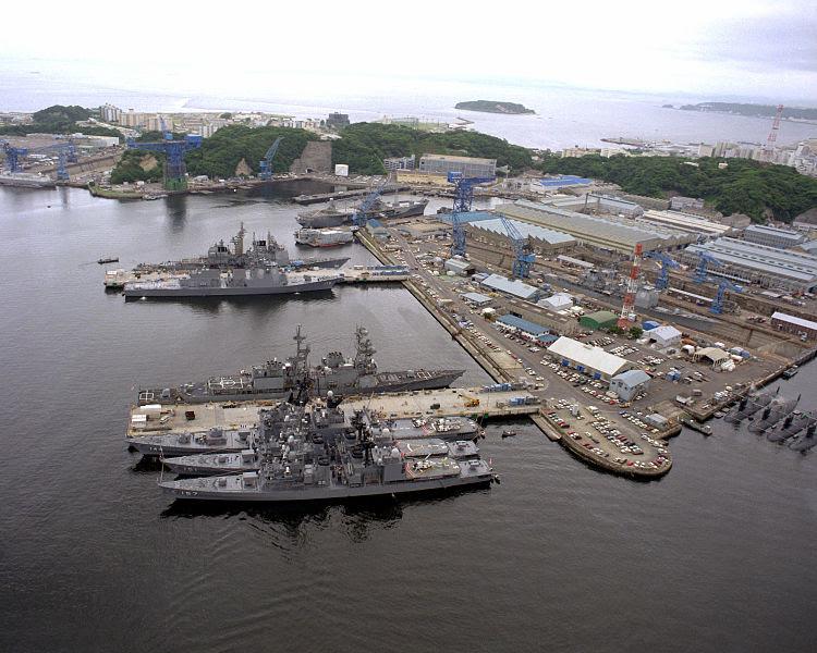 Muara Naval Base