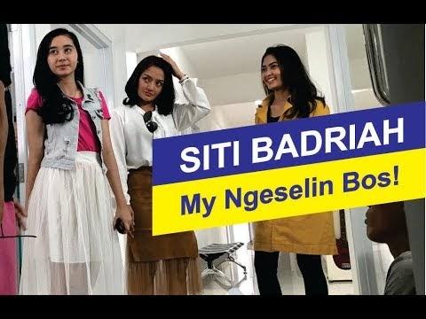 Siti Badriah - My Ngeselin Boss