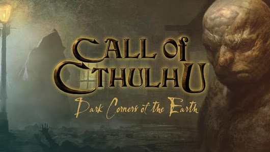 Call of Cthulhu: Dark Corners of the Earth on GOG.com