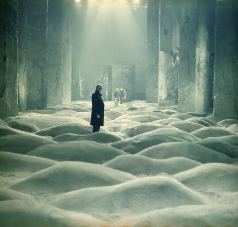 Tarkovsky Films Now Free Online
