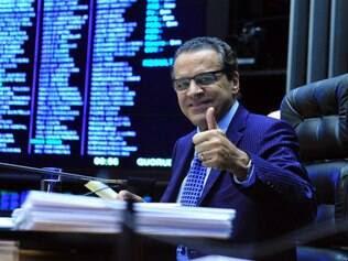 Alves assumiu o Turismo em abril deste ano, após perder as eleições do ano passado para o governo do Rio Grande do Norte