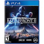 Star Wars Battlefront II Standard Edition - PlayStation 4