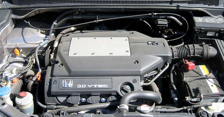 How To Change 2000 Honda Crv Timing Belt