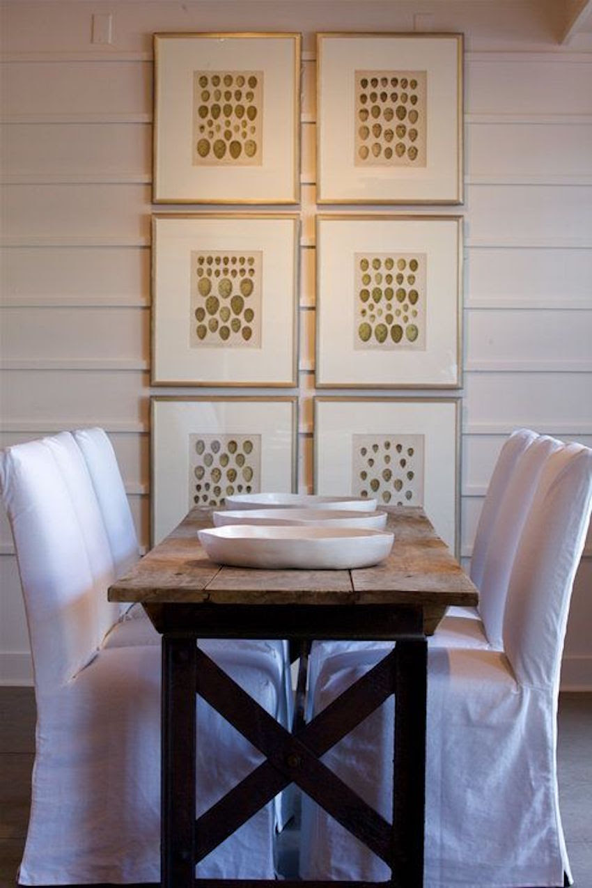 10 Narrow Dining Tables For a Small Dining Room   Modern ...
