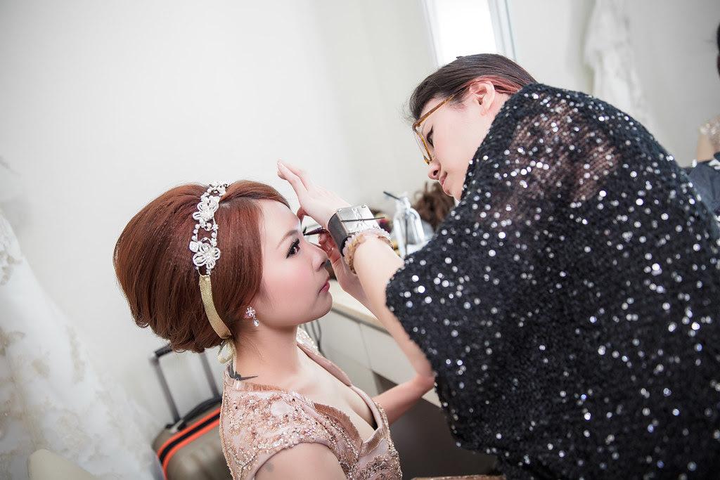 台北內湖麗庭 婚攝-FP