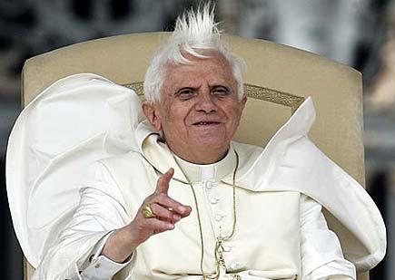 Papa Ratzinger - Benedetto XVI
