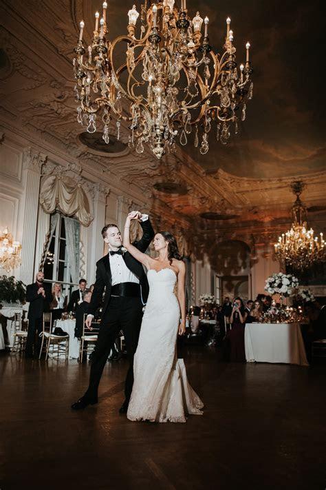 Diana & Brendan's Rosecliff Mansion Wedding   Newport RI