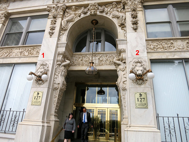 IMG_3550-2013-08-14-Candler-Building-Lions-East-door-count-1-to-2