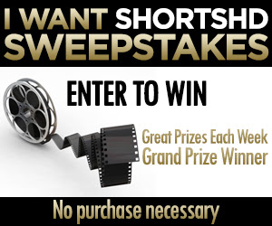 I Want ShortsHD iPad Mini Sweepstakes. Ends 6/30.