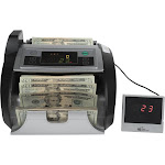 Royal Sovereign RBC-2100 - Banknote counter - counterfeit detection - automatic