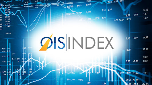 OIS Index Posts Modest Decline in August