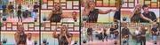 """Ana Duarte muito sensual a cantar no programa """"Grande Tarde"""" - 1920x1080"""