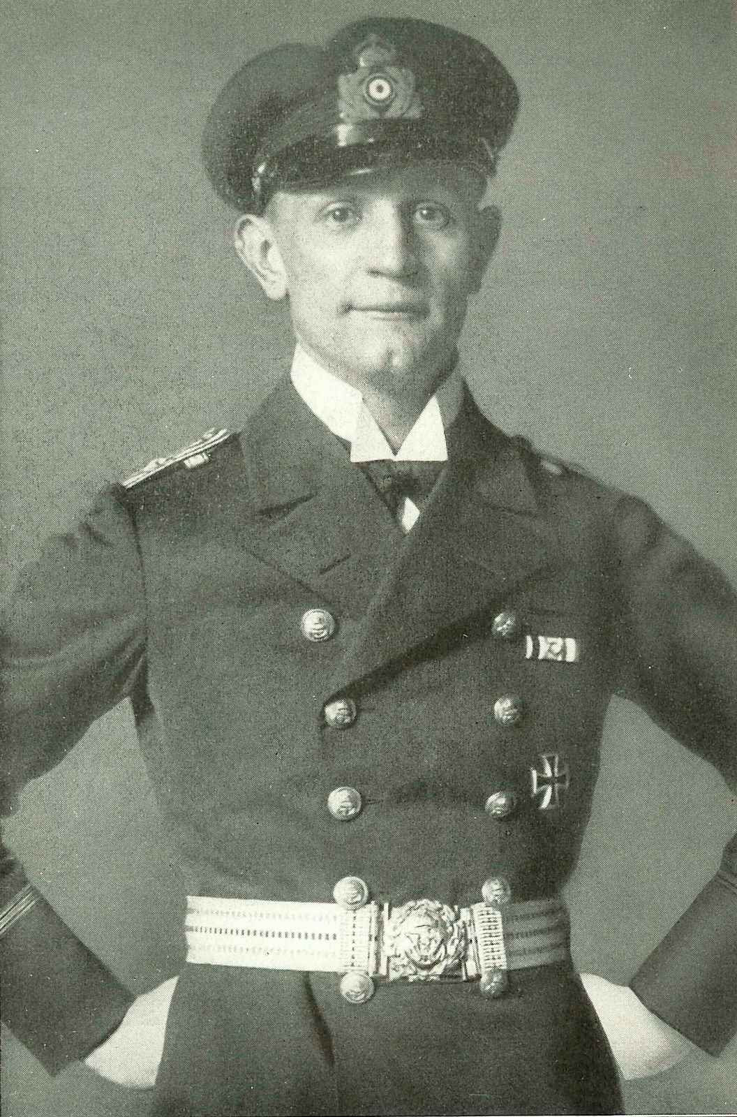 Martin Niemöller: «Όταν ήρθαν να πάρουν τους κομμουνιστές, δε μίλησα γιατί δεν ήμουν κομμουνιστής»