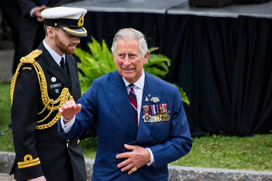 Prince Charles Gets Ready to Challenge Donald Trump on Climate Change