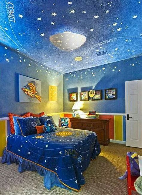 galaxy room credit photo  web  kid creative