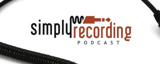 Simply Recording Podcast