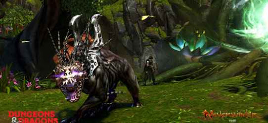 Neverwinter: The Maze Engine Free Howler Giveaway #4