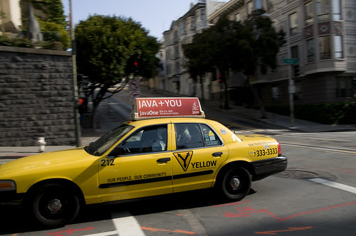 Java + You, San Francisco