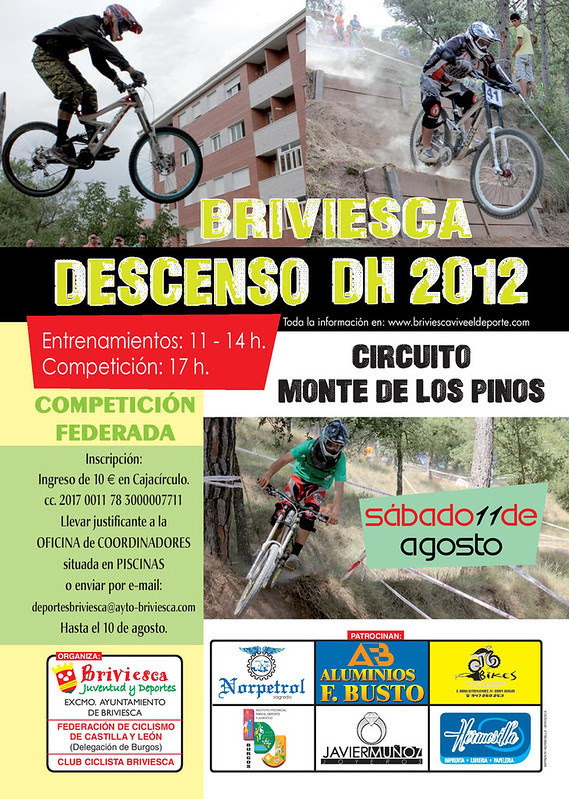 DESCENSO DH CARTEL 2012