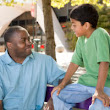 Father's Day: Kids Need Positive Role Models in Their Lives - CASA Child Advocates of Montgomery County