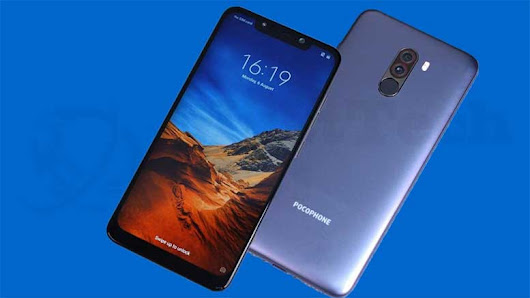 Xiaomi Introduces Pocophone F1 – A $300 Android Phone With High-End Features | MustTech News