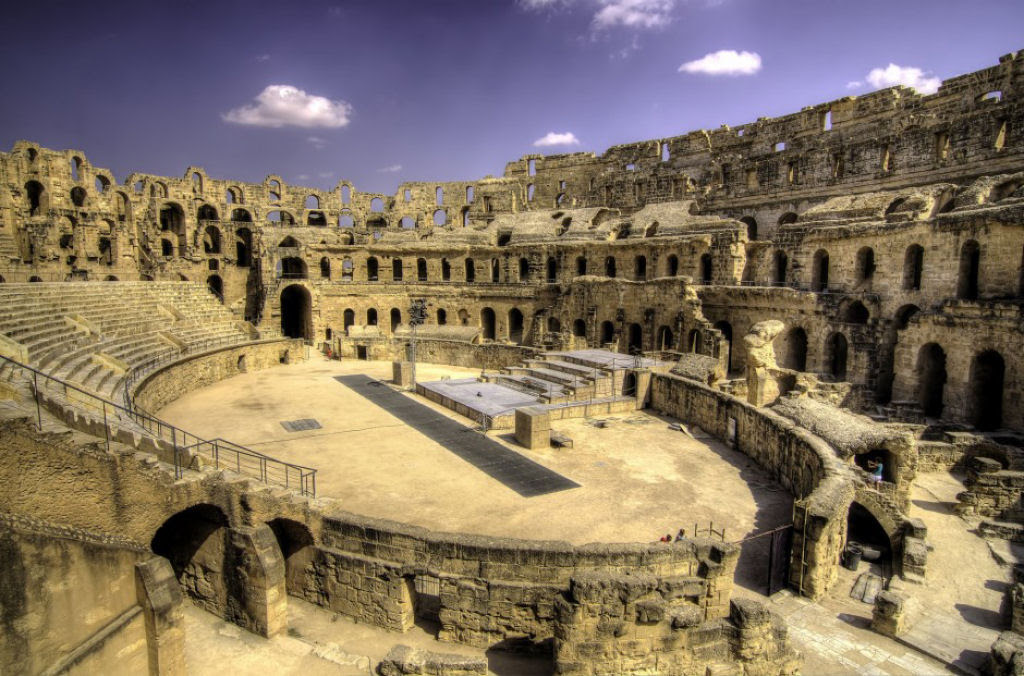 31 das mais impressionantes ruínas antigas do mundo 21