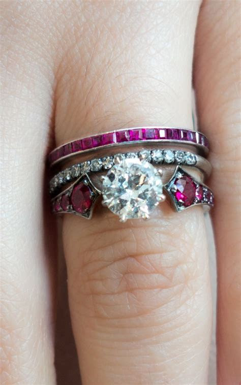 1000  images about Vintage Tiffany & Co. Rings on