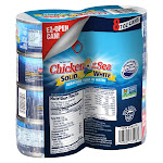 Chicken of the Sea Albacore Tuna, 7 oz, 8-count