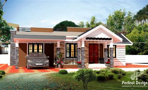 cost contemporary home design  sqft single