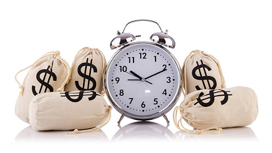EFFECTIVE COST CUTTING Time Equals Money -