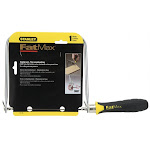 Stanley Hand Tools 6-.75in. FatMax Coping Saw 15-106