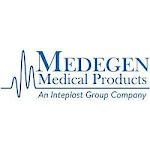 "Medegen Medical Products, 15-9300, Hamper, Isolation Linen Decal, 19"" x 3621"", 30-33 Gal"