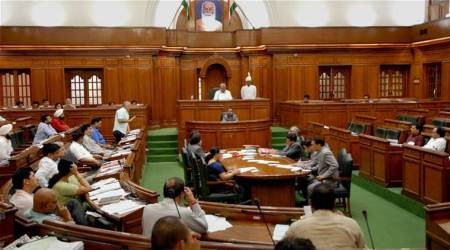 Delhi Assembly: On Day 1, war erupts over House panels