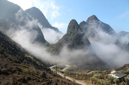 A Guide to Travelling in Ha Giang Province, Northern Vietnam | Jonistravelling