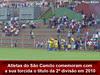 2ª divisão do Amador de Jundiaí termina com 506 gols em 150 partidas disputadas