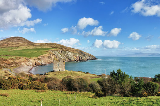 Kerry & Cork Coach Holidays Ireland | Discount Leger Tours