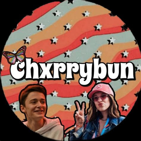 chxrrybun youtube