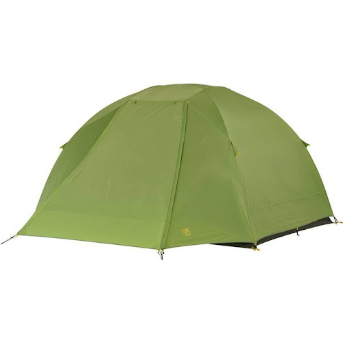 Slumberjack Daybreak 4 Person Tent, Green