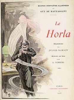 Image illustrative de l'article Le Horla