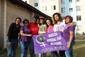 Yzalú grava videoclip com apoio da comunidade no Jd. Silvina em SBC