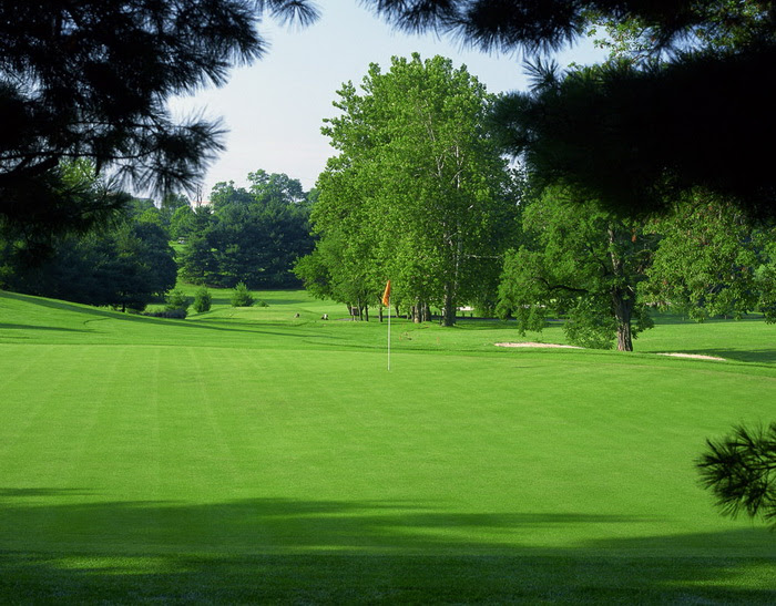 golf-course pictures