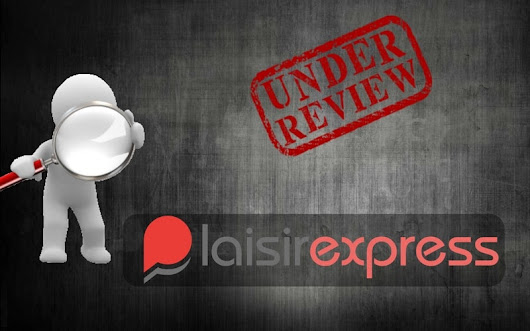 PlaisirExpress Review — Expressway to Pleasure or Disappointment?
