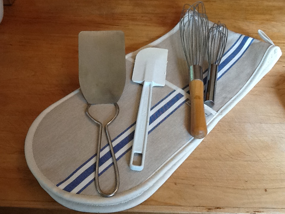 Baking Tools And Equipment And Their Functions Home
