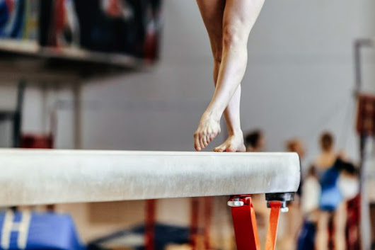 Knee Injury Prevention For Gymnasts - Athletico