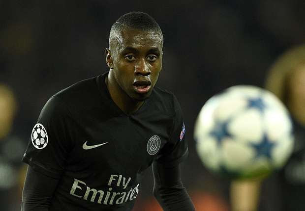 Juventus working on €30m deal for PSG midfielder Matuidi