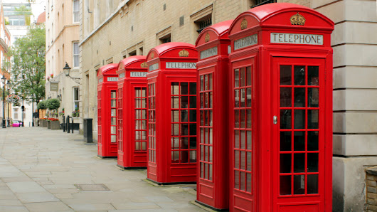 Bar Works to transform UK phone boxes into work pods