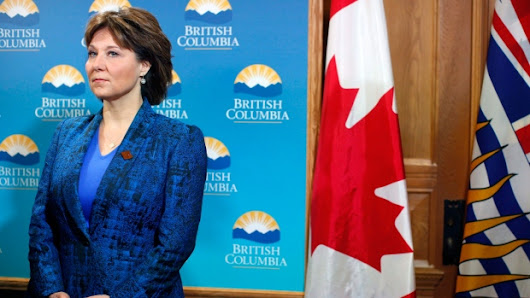 BC Liberals refunding more than $92K in indirect contributions